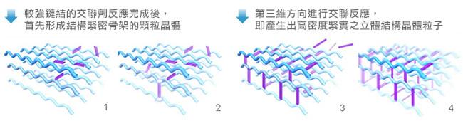 Hya-Dermis 水微晶-CHAP™專利玻尿酸交聯技術